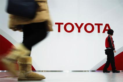 トヨタ プリウス 急加速問題