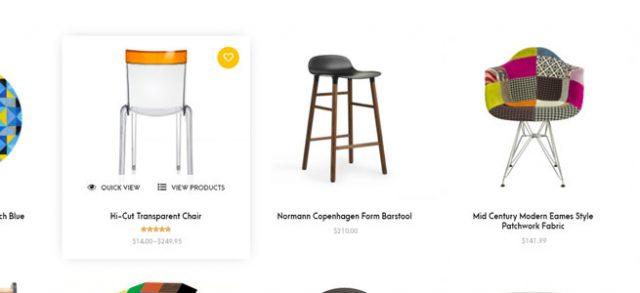 とにかく商品をカッコよくアピールしたい!そんなワードプレステーマ /Merchandiser
