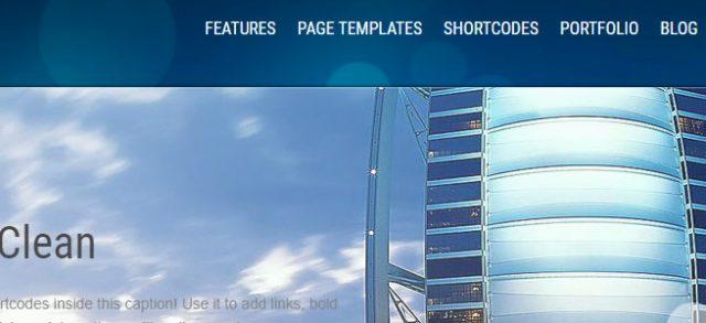 堅実な作りが好印象を抱かせるワードプレステーマ / Enclosed