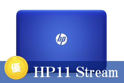 HP Stream11