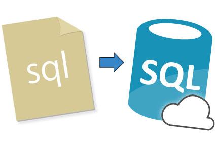 Xサーバーのデータベースにインポート