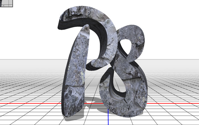 Photoshop_3DText_RockPS_img18
