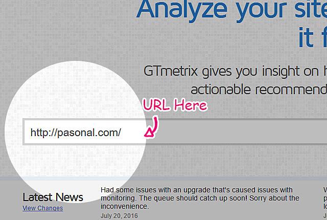 分析サイト