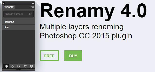 Renamy 4.0