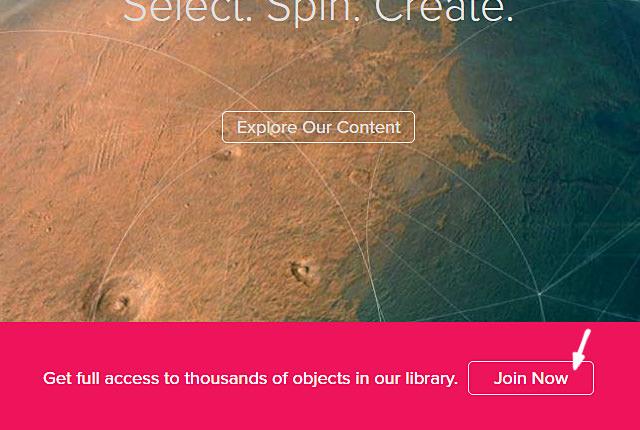 Photoshop 3Dモデル PixelSquid公式サイト