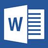 マクロソフトオフィス Word