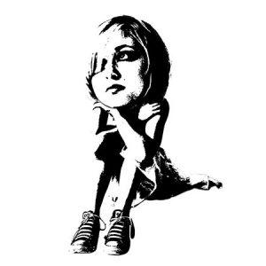 Girl A Basic / 少女 ベーシック