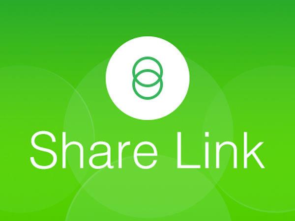 ZenFone のShare Linkからパソコンへデータ転送しよう!