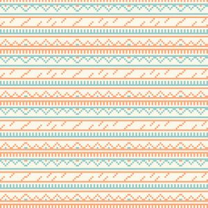 Pattarn Background Type1 / おしゃれなパターン背景