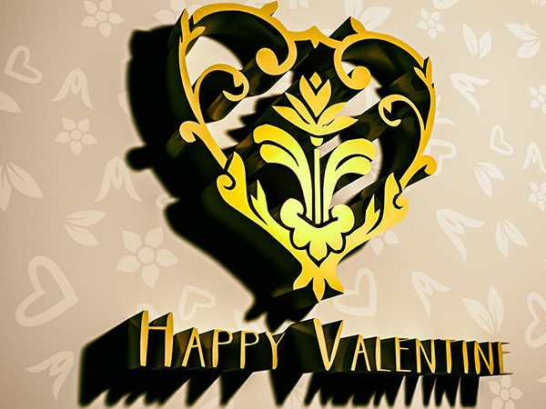 PhotoshopCC-Product-3D-Text-&-Logo-Happy-Valentine2-Type2-Thumbnails