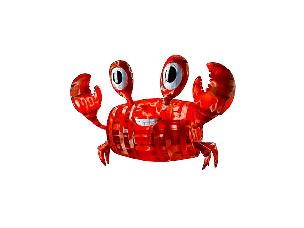 PhotoshopCC-Product-Charactor-Barrel-Crab-Sketch-Effect5-1600×1066-Thumbnails