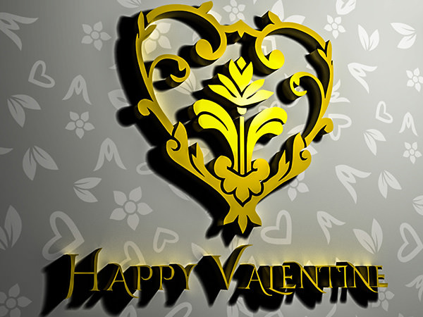 PhotoshopCC-Product-3D-Text-&-Logo-Happy-Valentine1-Type1-Thumbnails
