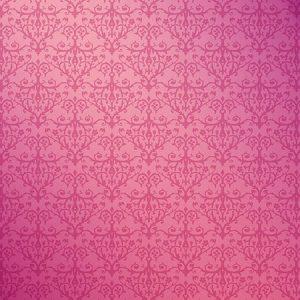 Pattern Wallpaper Pink Effect4 / パターン壁紙