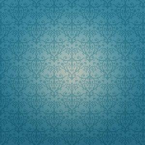 Pattern Wallpaper SkyBlue Effect5 / パターン壁紙