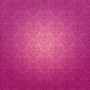 Pattern Wallpaper Pink Effect6 / パターン壁紙
