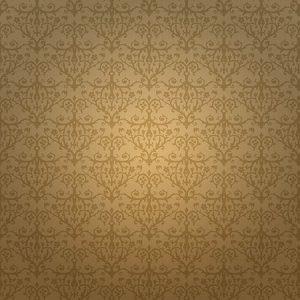Pattern Wallpaper SandYellow Effect9 / パターン壁紙