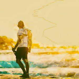 Beach Effect2 / ビーチ