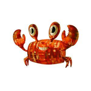 Barrel Crab Sketch Effect2 / スケッチ - たるカニ様