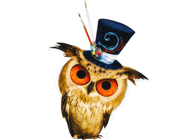 PhotoshopCC-Product-Charactor-Kawaii-Owl-Type2-Thumbnails
