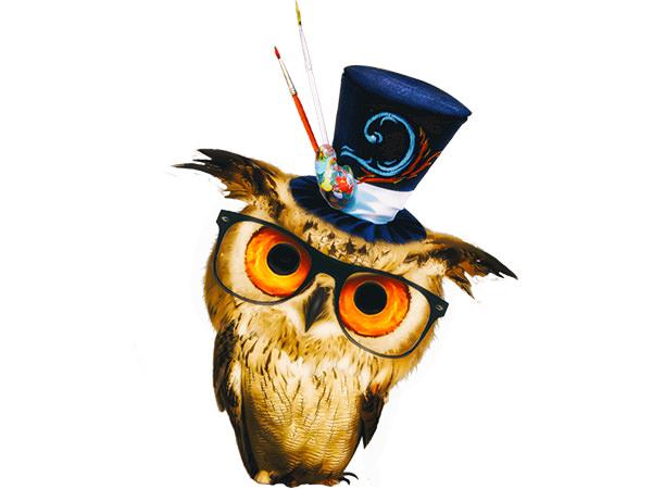 PhotoshopCC-Product-Charactor-Kawaii-Owl-Type4-Thumbnails