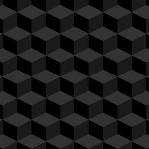 Cube Pattern Basic / キューブ パターン