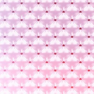 Heart Pattern Pink Effect1 / ハート パターン エフェクト(ピンク)