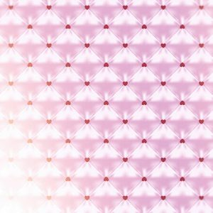 Heart Pattern Pink Effect2 / ハート パターン エフェクト2(ピンク)