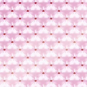 Heart Pattern Pink Effect3 / ハート パターン エフェクト3(ピンク)