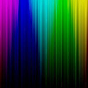 Colorful Wall1 / カラフルウォール1