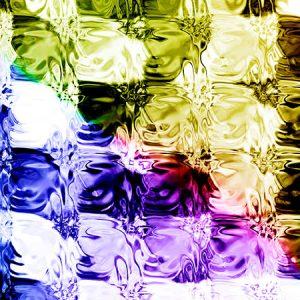 Colorful Glass Block-Normal / ガラスブロック(ノーマル)