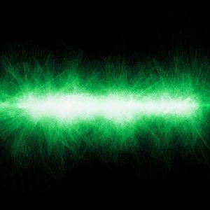 Light Spark(Green) / スパーク(グリーン)