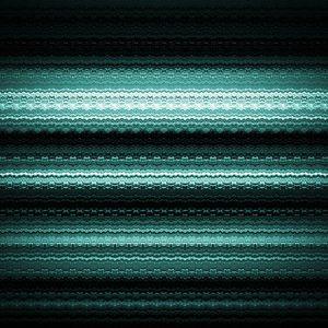 Ornaments1 Light Green/ 幾何学模様1(ライトグリーン)