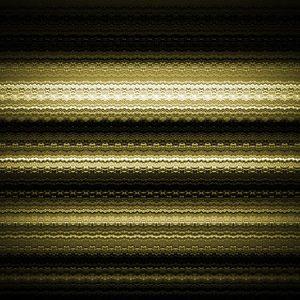 Ornaments1 Light Yellow / 幾何学模様1(ライトイエロー)