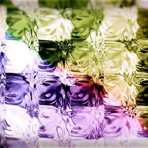 Colorful Glass Block-Effect1 / ガラスブロック(エフェクト1)