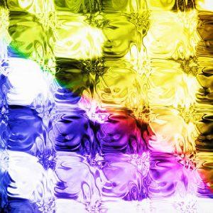 Colorful Glass Block-Effect4 / ガラスブロック(エフェクト4)