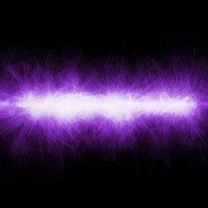 Light Spark(Purple) / スパーク(パープル)