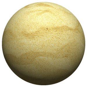 Sand2 Planet / 惑星(砂)