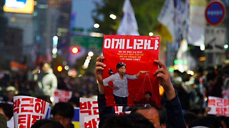 韓国の望みは何なのか?