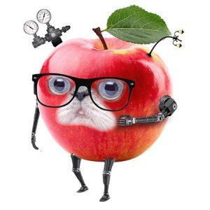 Apple Cat Man(Normal) / アップルキャットマン(ノーマル)