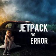 Jetpack エラーでサイトに遅延が発生?! 原因は…