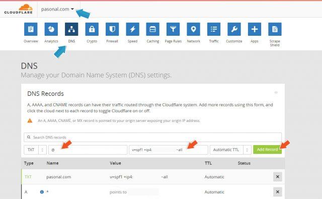 Cloudflareを利用しているユーザーの場合
