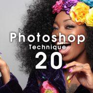Photoshopがもっと楽しくなる!使いこなすためのテクニック20