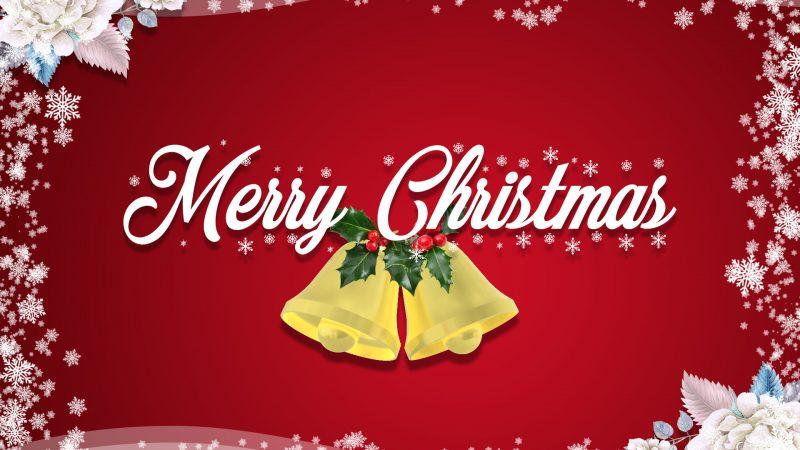 Photoshopで作るキュートなクリスマスの背景 簡単チュートリアル