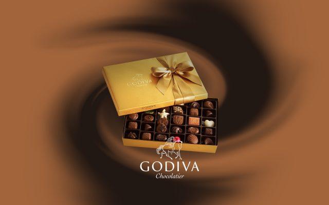 チョコレートの背景を作るチュートリアル
