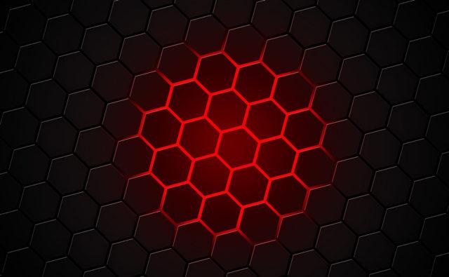 カラーバリエーション / 赤色