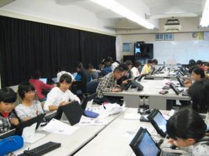 正木小学校 パソコンクラブ
