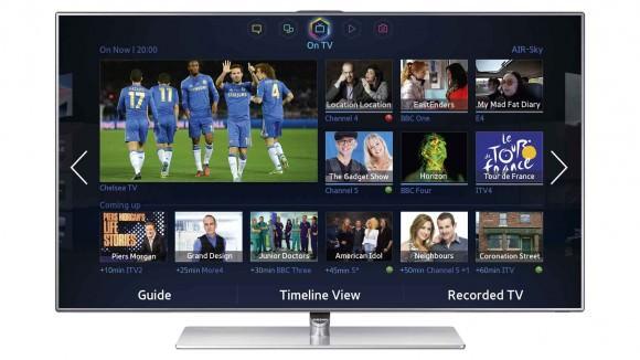 スマートテレビ LG