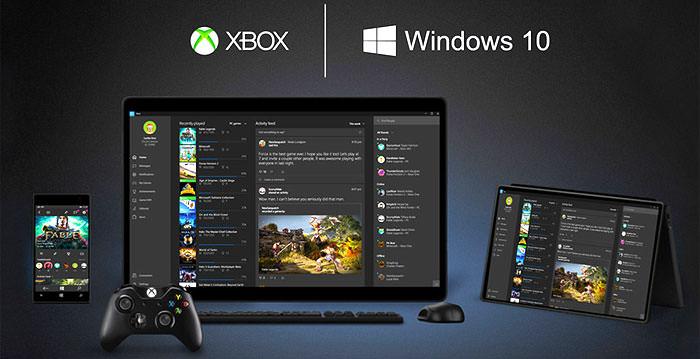 Xbox Oneとの連携
