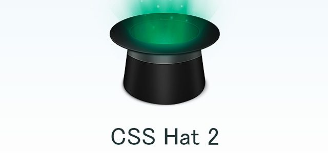 CSS Hat 2