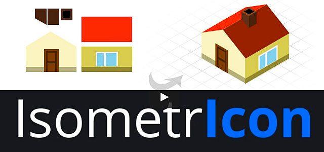 Isometer Icon